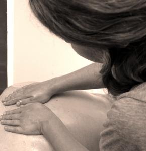 Ayurveda Salzburg Massage