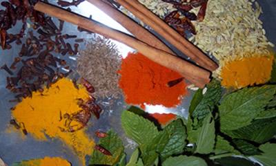 ayurveda kochen - ernährung nach ayurveda