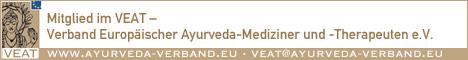 Ayurveda4you, Bernadette Fuschlberger Pühringer Salzburg ist Mitglied_VEAT Verband Europäischer Ayurveda-Mediziner und Therapeuten e.V.