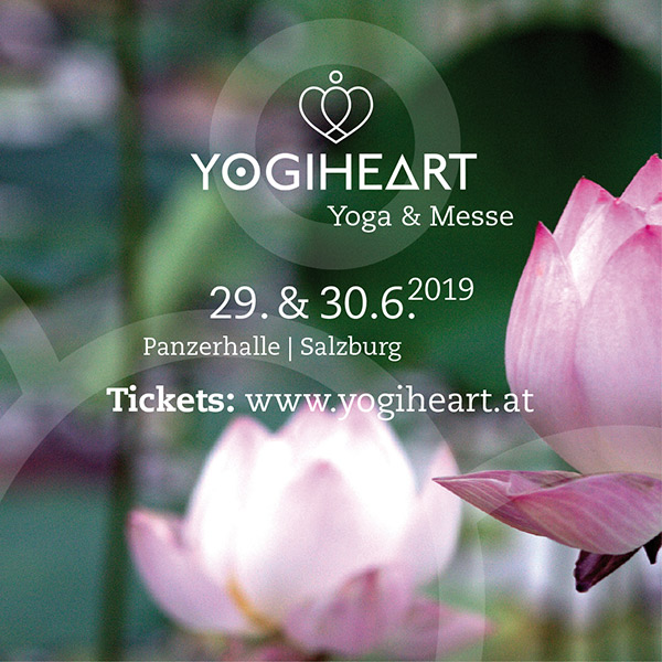 yogiheart_ayurveda4you_BErnadette Fuschlberger - Pühringer - Vortrag